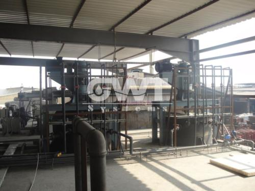 1.1.2 Industrial Waste Water Treatment Plant (ETP)-4