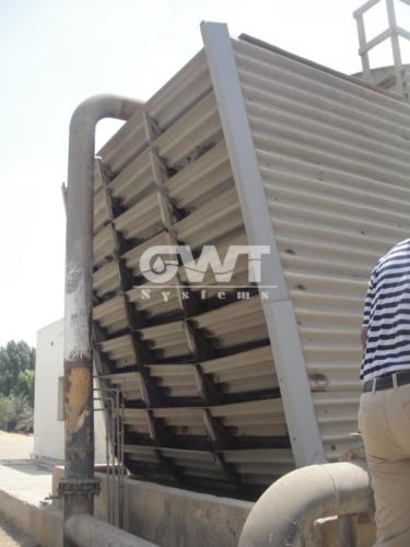 1.3.2 Cooling Tower Water Treatment